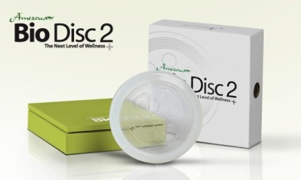 The best-selling Bio Disc 2